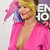 Rita Ora's 2017 Teen Choice Awards Hair