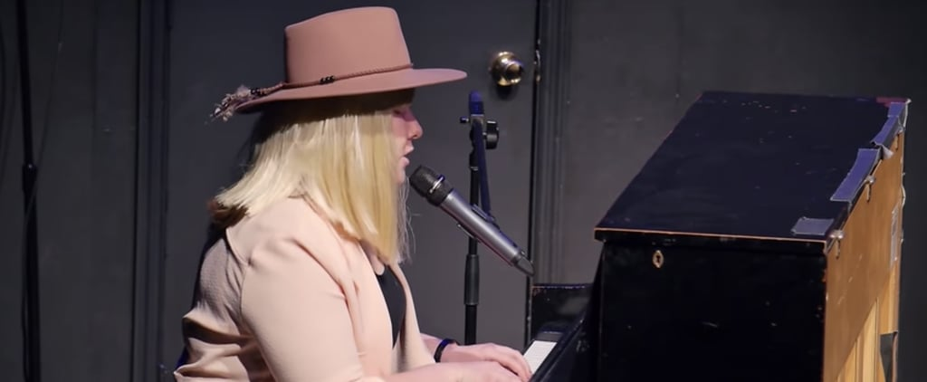 Lady Gaga A Million Raisins Parody Video April 2019