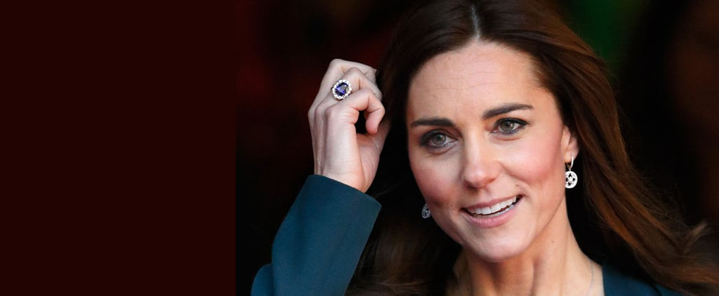 The 18 Most Stunning Pieces of Jewellery Kate Middleton Has Received From the Royal Family