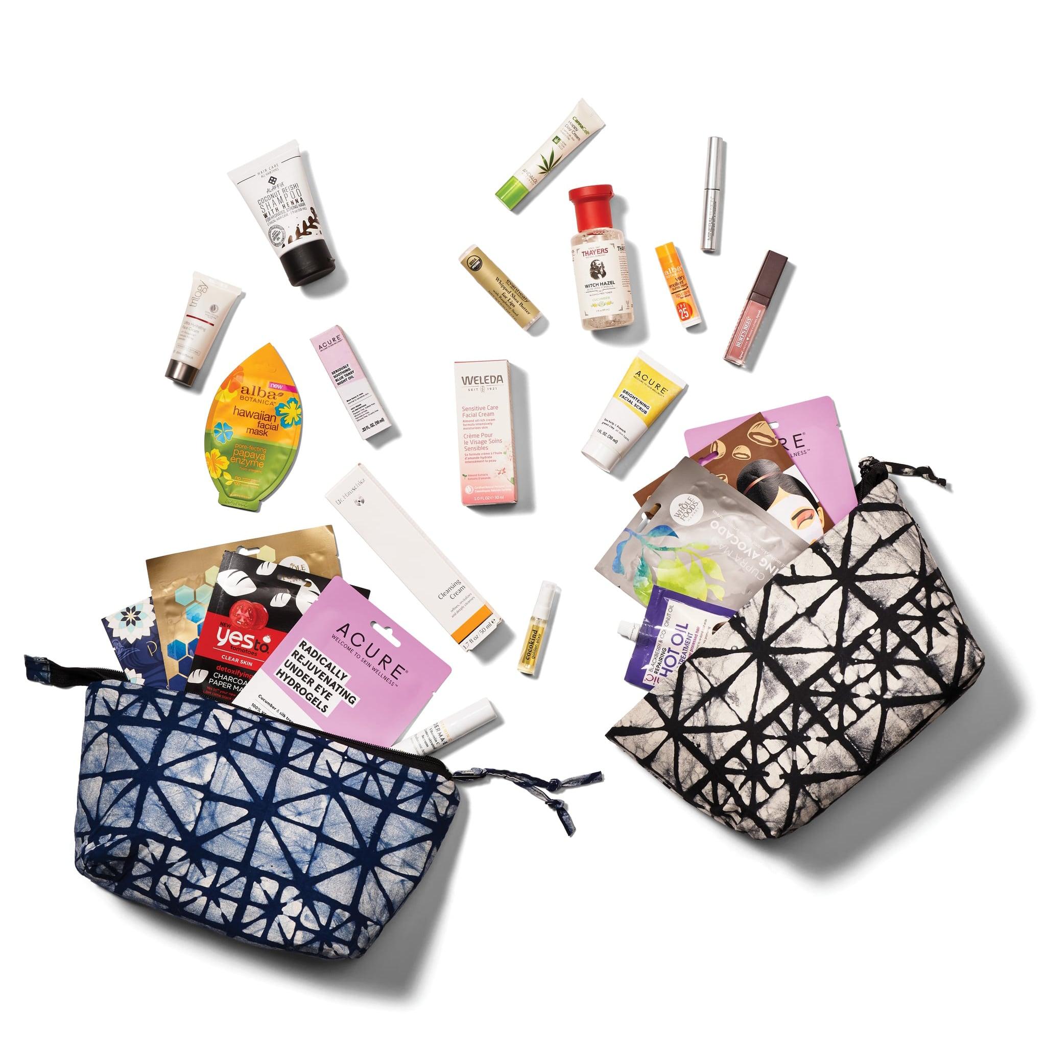 Whole Foods Beauty Bag Sale 2019   POPSUGAR Beauty