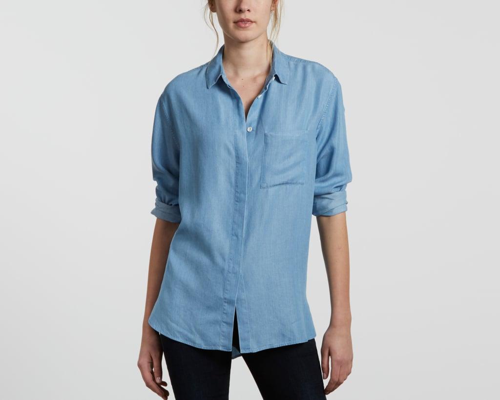 Levi's Boyfriend Shirt ($158)