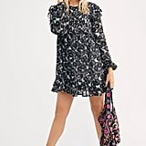 Free People These Dreams Mini Dress