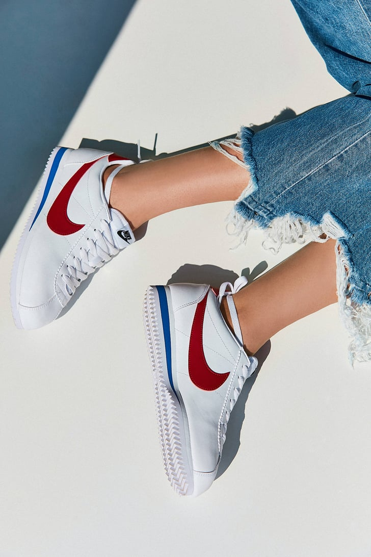 "Nike Cortez is Fashion's Latest ""It"" Sneaker 
