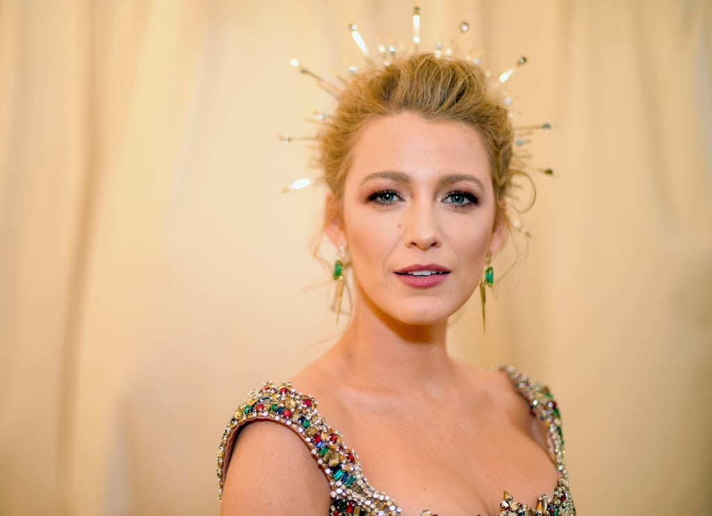 Blake Lively's Met Gala Makeup Was All Drugstore Products — Under $20