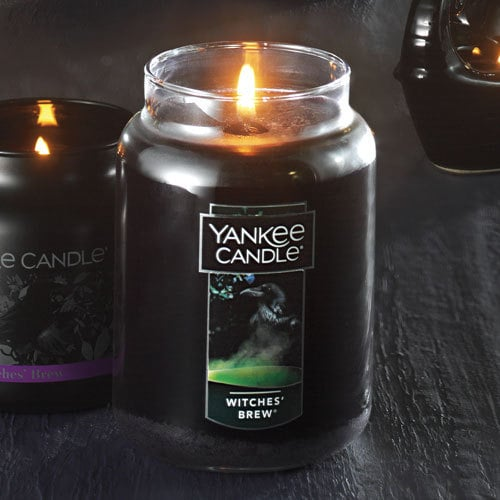 Yankee Candle Halloween Mirror 2020 Yankee Candle Halloween Collection | 2020 | POPSUGAR Home