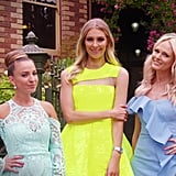Yummy Mummies, Season 2