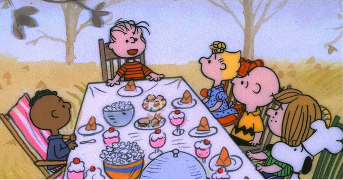 FYI: You Can Stream A Charlie Brown Thanksgiving on AppleTV+ For Free For 3 Days