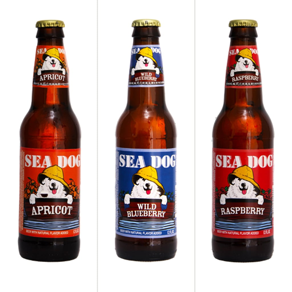 Maine: Sea Dog Brewing