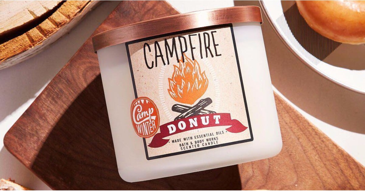 This 1 Bath & Body Works Candle Is More Delicious Than Doughnuts