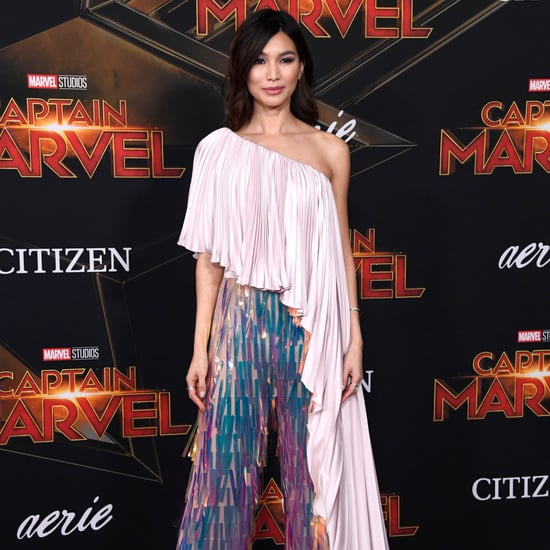 Gemma Chan's Best Outfits