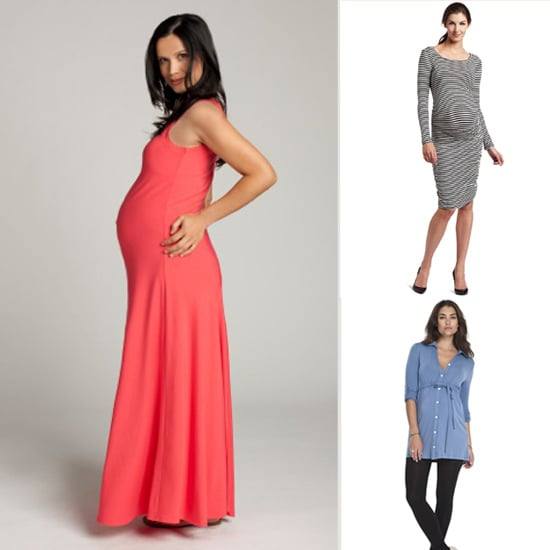 Just Say No to Sweats: Maternity Wear That Looks as Good as It Feels