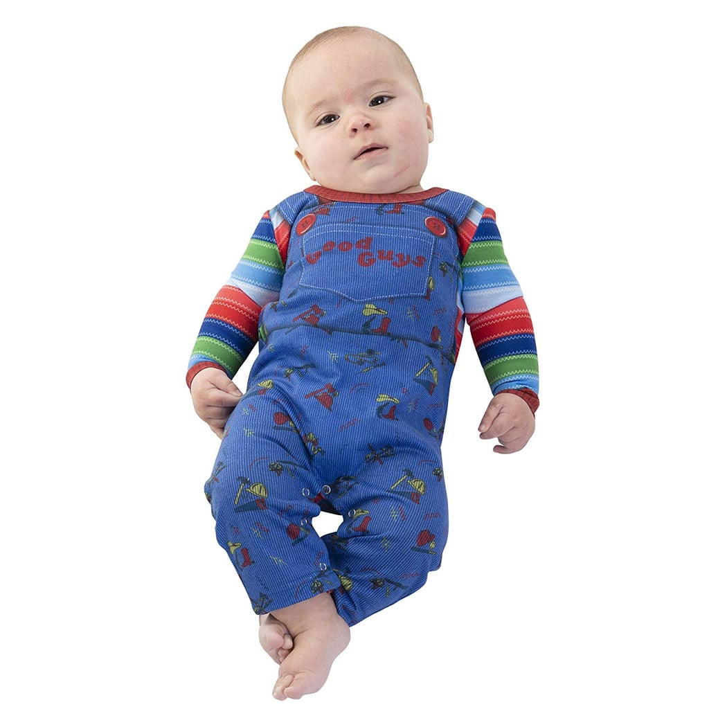 Faux Real Baby FR Chucky Infant Romper