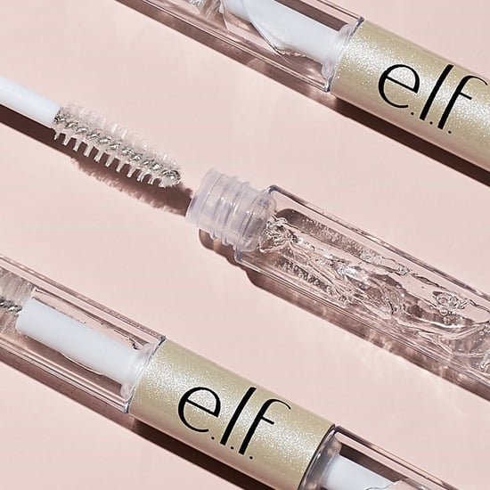 Laminated Soap Brow Trend Using e.l.f. Cosmetics
