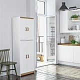 Daywood Kitchen Pantry Cabinet