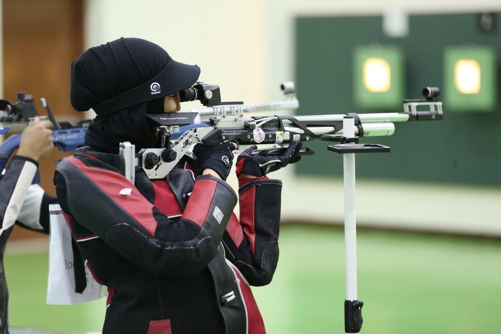 2018 Arab Women Sports Tournament Pictures