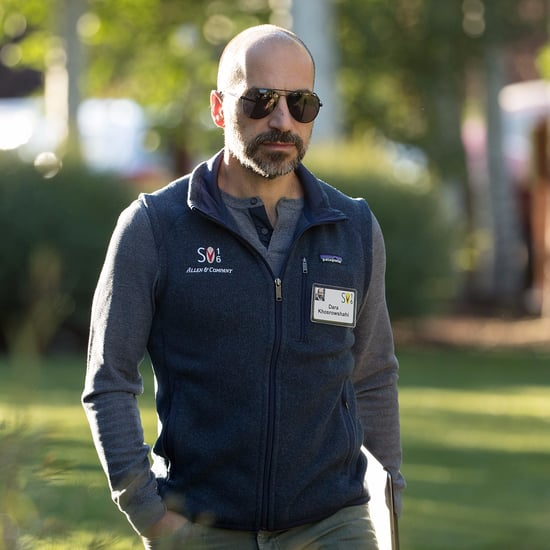 Who Is the New Uber CEO?