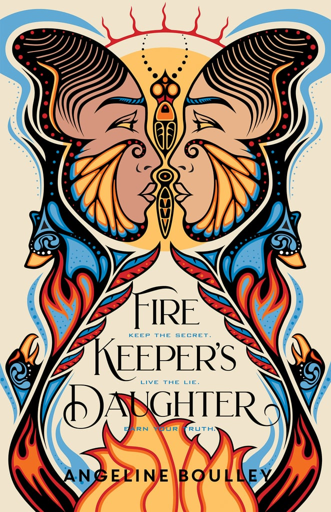 Fire Keeper's Daughter by Angeline Boulley