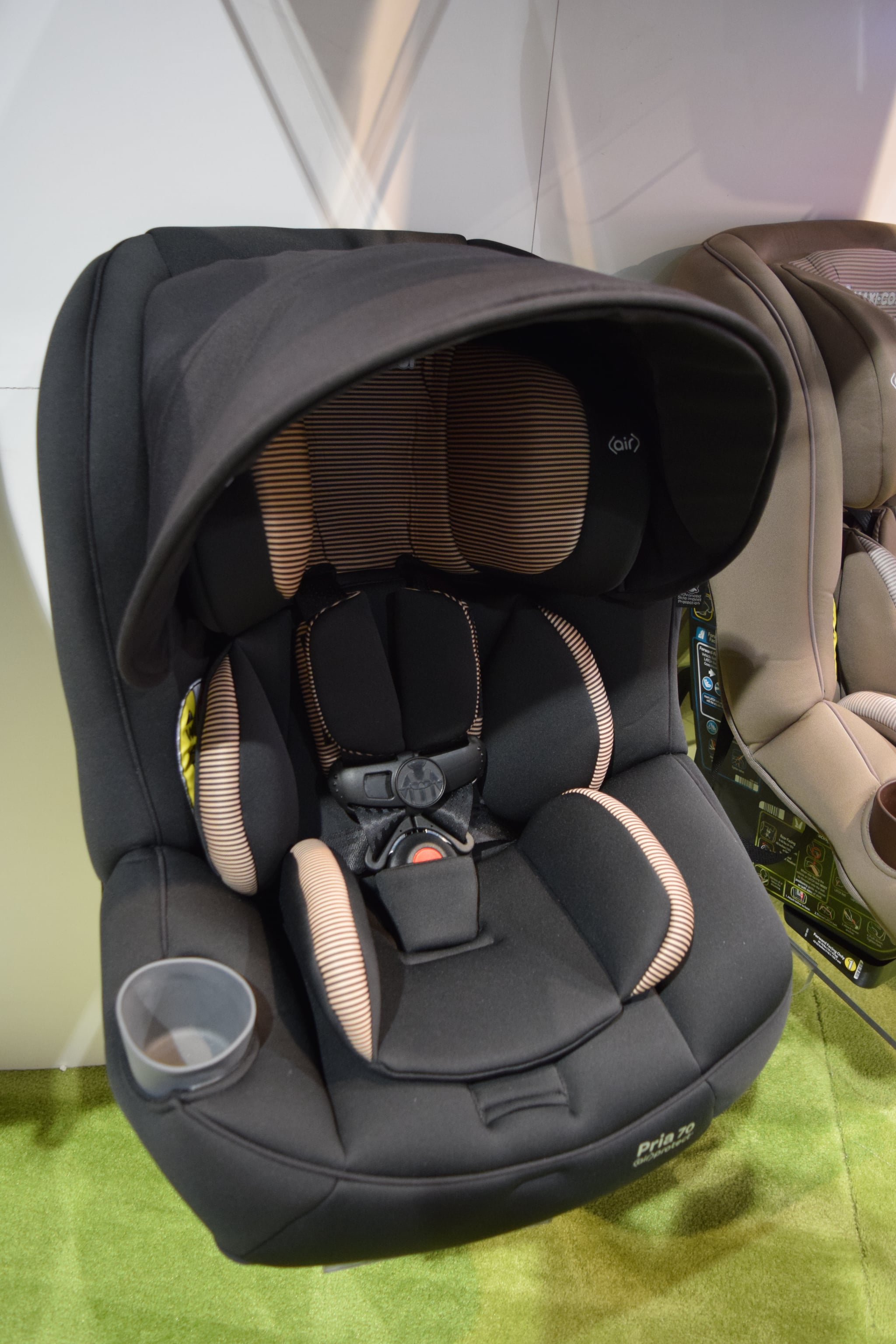 Maxi Cosi Pria 70 Convertible Car Seat 120 New Baby And