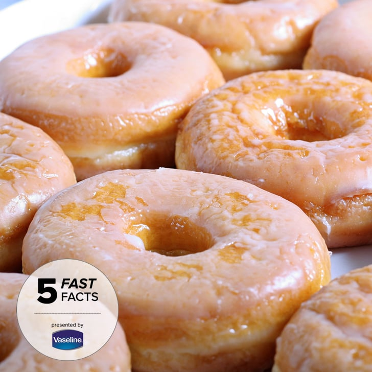 Five Fast Facts: Choosing the Best Afternoon Sugar Fix