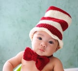 Baby's First Halloween: 82 Cute Costume Ideas