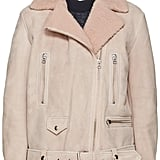 Acne Studios Shearling Jacket (£2,000)