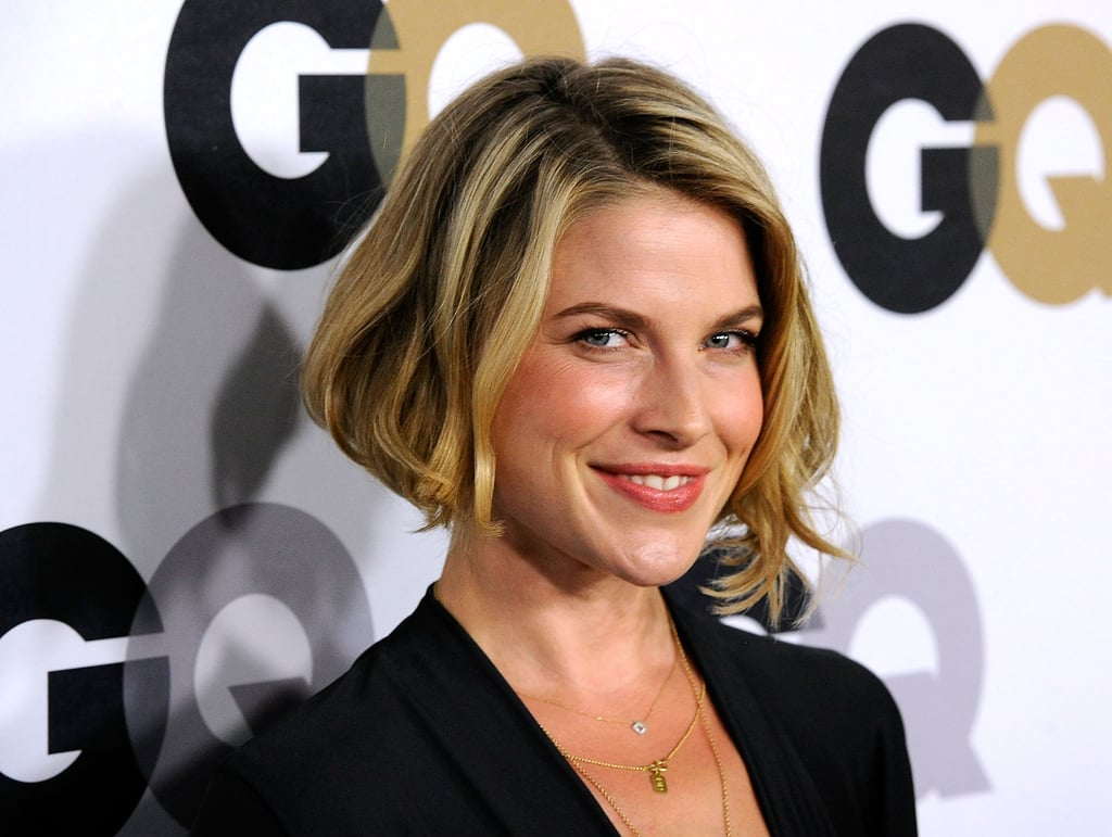 Ali Larter dressed up for GQ's Men of the Year party.
