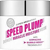 Soap & Glory Speedplump Overnight Miracle Moisture Mousse