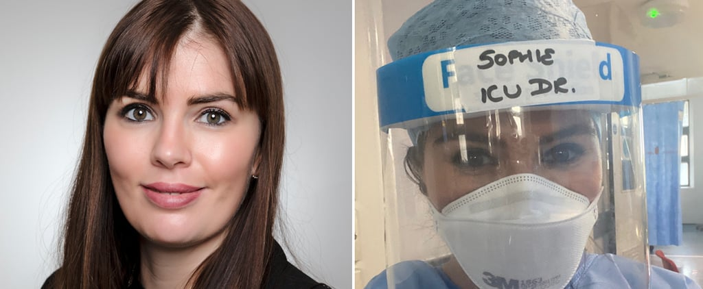 An ICU Doctor Speaks About Returning to NHS During Pandemic