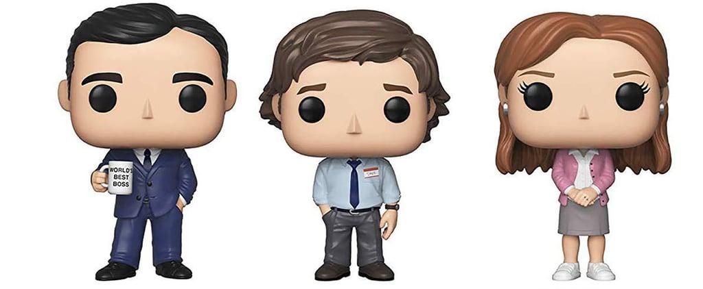 The Office Funko Pop Figures