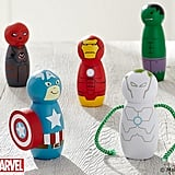 Marvel Super Hero Figurines Set