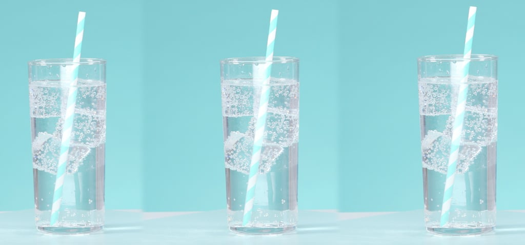 How to Protect Your Teeth While Drinking Sparkling Water