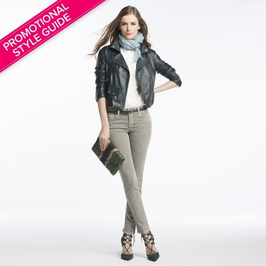 2014 Fashion Trends | Shopping