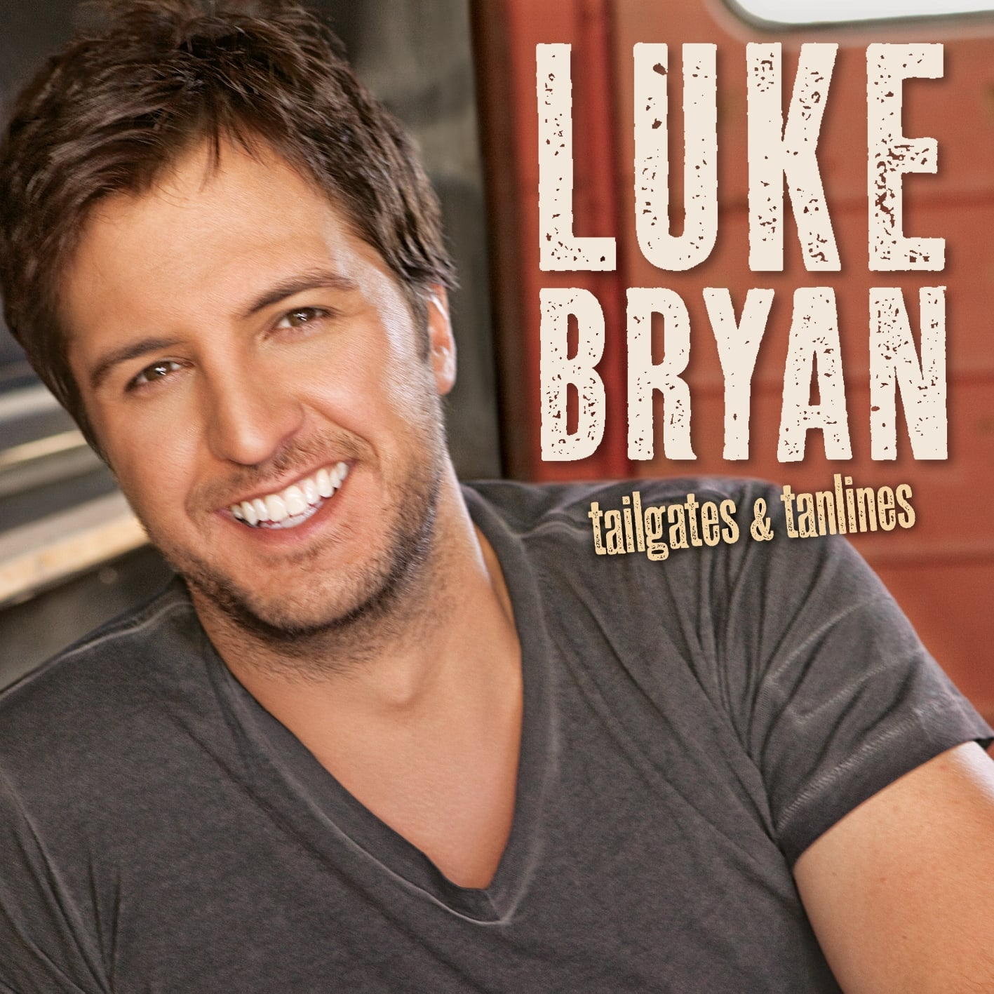 """""""Country Girl (Shake It For Me)"""" by Luke Bryan"""