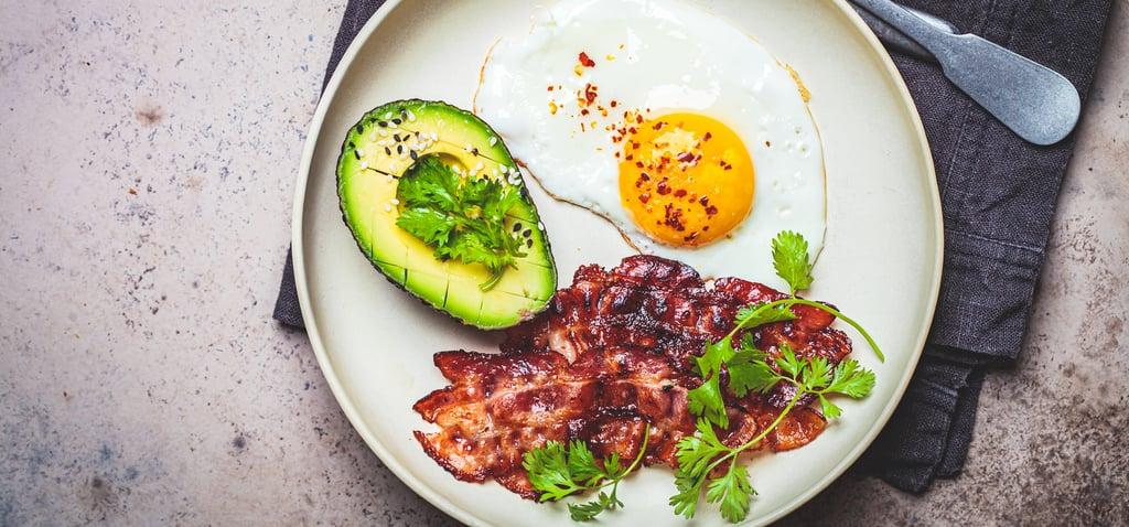 Keto-Friendly Breakfast Ideas