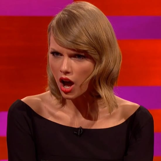 """Taylor Swift Is Put in the Hot Seat For Being a """"Crazy Cat Lady"""""""