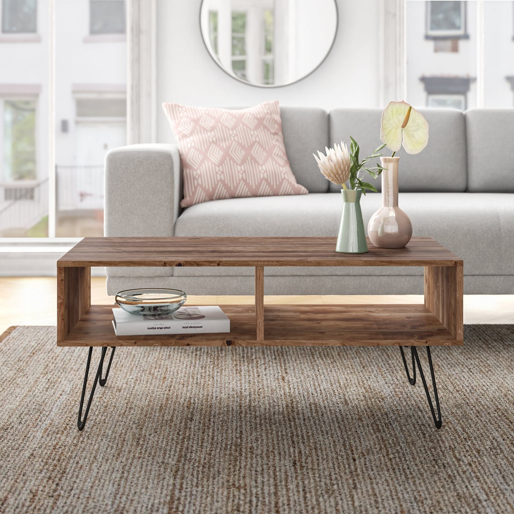 The Best Coffee Tables From Wayfair