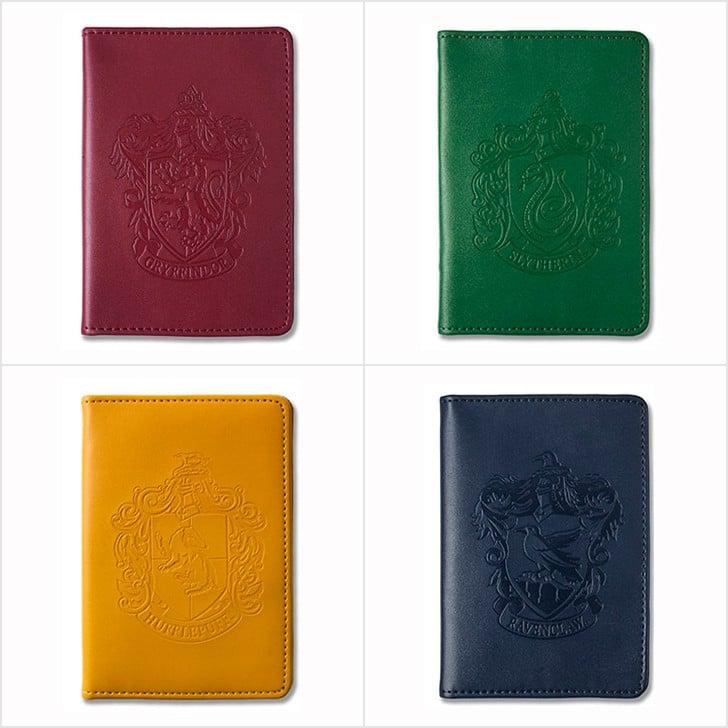 Harry Potter Passport Holders at Harry Potter World