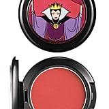 MAC Cosmetics x Venomous Villains: Evil Queen Powder Blush in Bite of an Apple