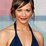 Rashida Jones, 2007