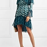 Anna Sui Cosmos Dress