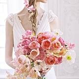 Hufflepuff-Inspired Bouquet