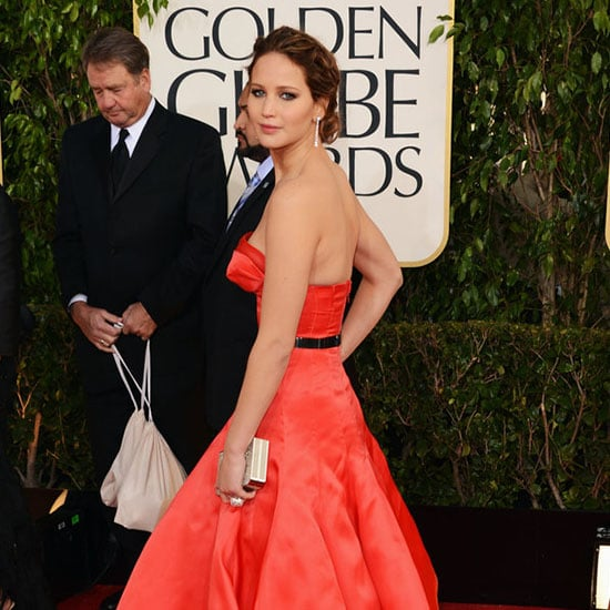 Celebrities Going to the Oscars 2013 | Video