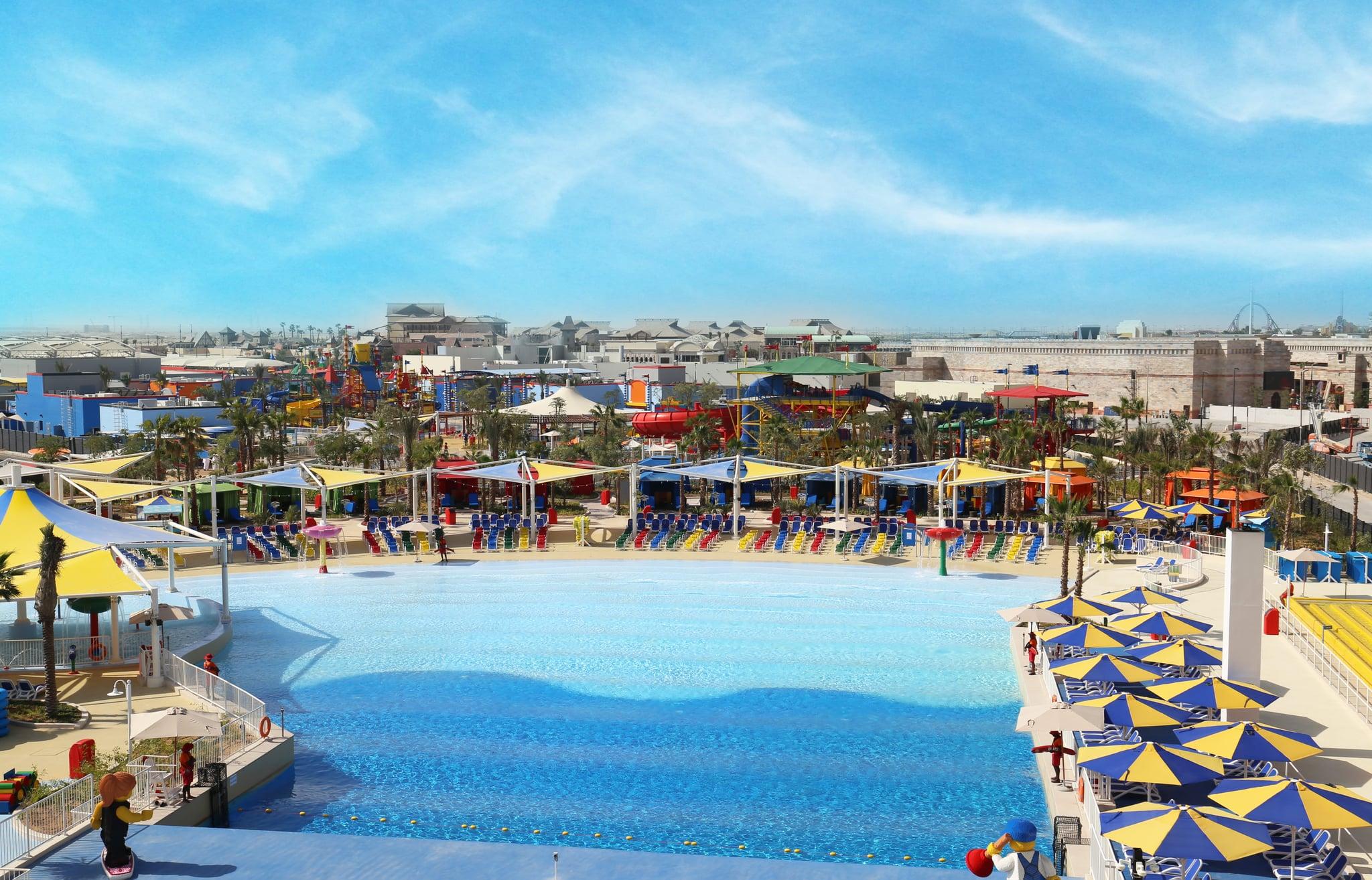 Legoland Dubai Searching For Junior Lifeguards   POPSUGAR ...