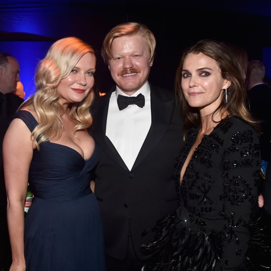 Celebrities at the 2018 Emmys Afterparties