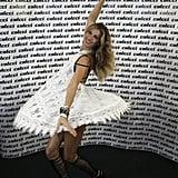 Gisele Bundchen's Last Runway Show   Pictures
