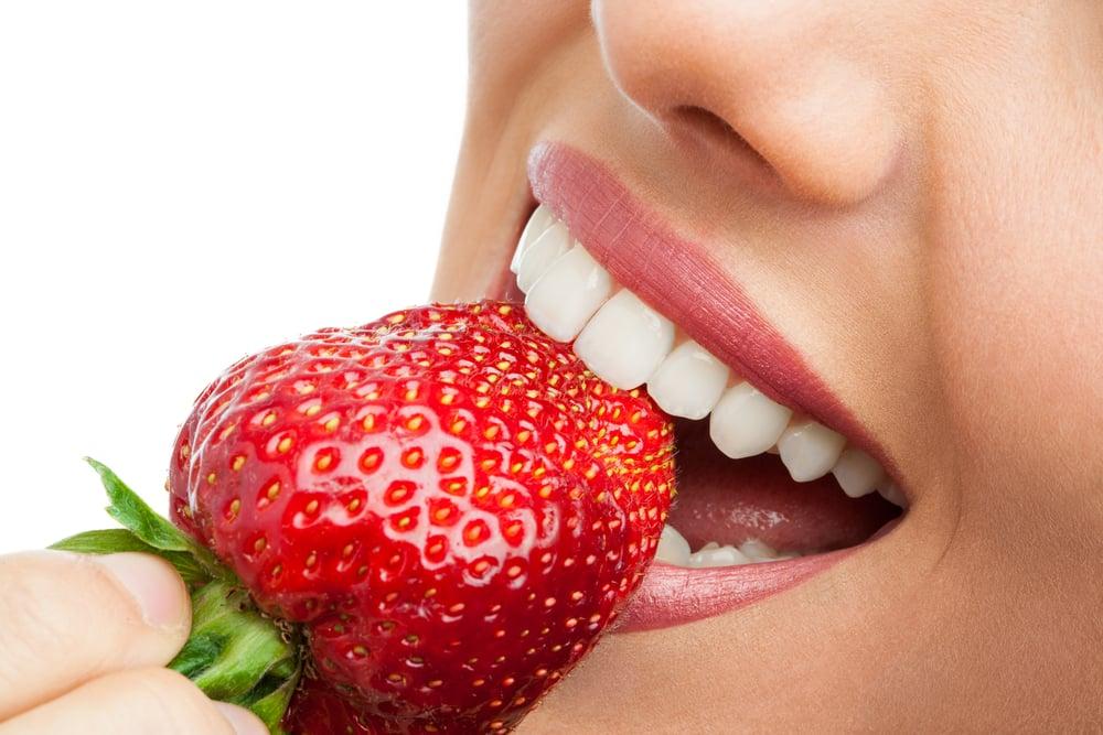 Sense of Taste Linked to Longer Life