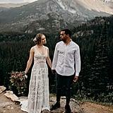 Rocky Mountain Vow Renewal