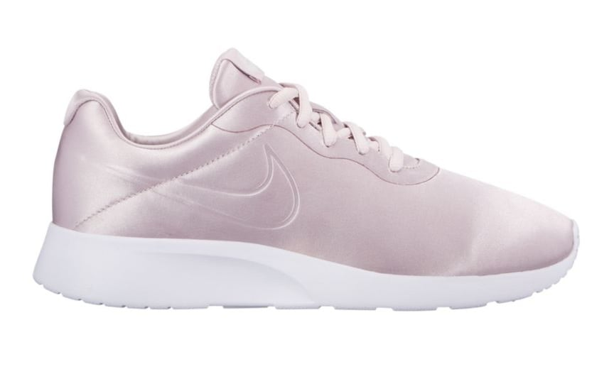 Nike Tanjun Premium Low Top Sneakers