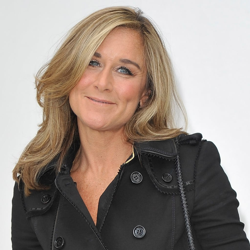 Angela Ahrendts First Female Apple Executive