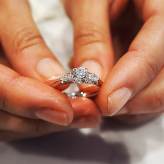 How to Pick the Perfect Engagement Ring, From Band to Stone